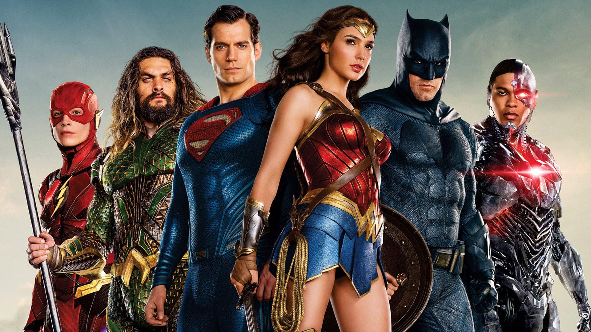 施耐德:《正义联盟》导剪版可能会被评为R级电影