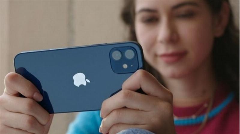 国人对iPhone12需求降低 但苹果仍将提升30%产量
