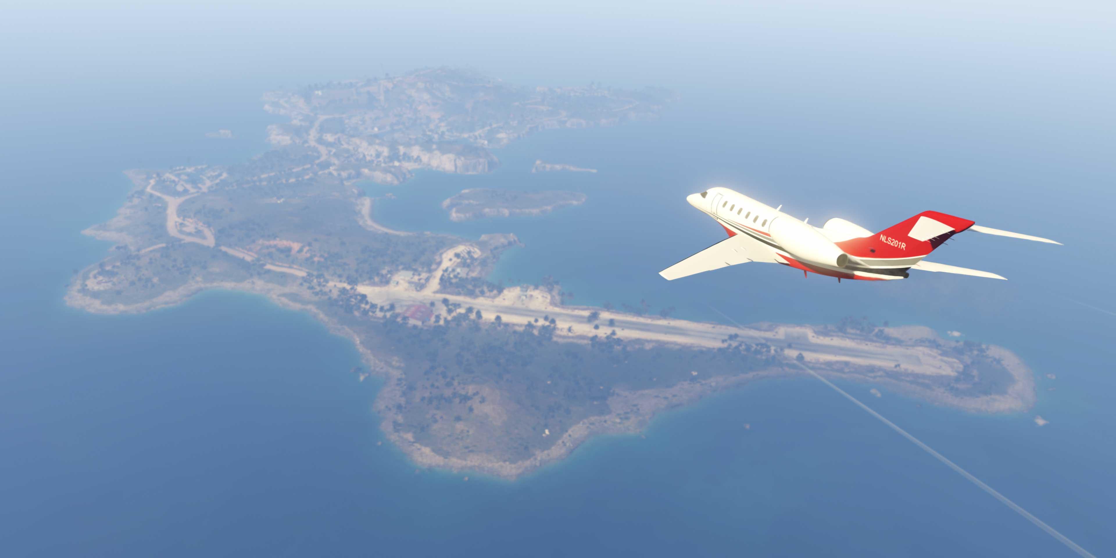 《GTAOL》佩里科岛抢劫任务现已推出 一起发掘海上财富