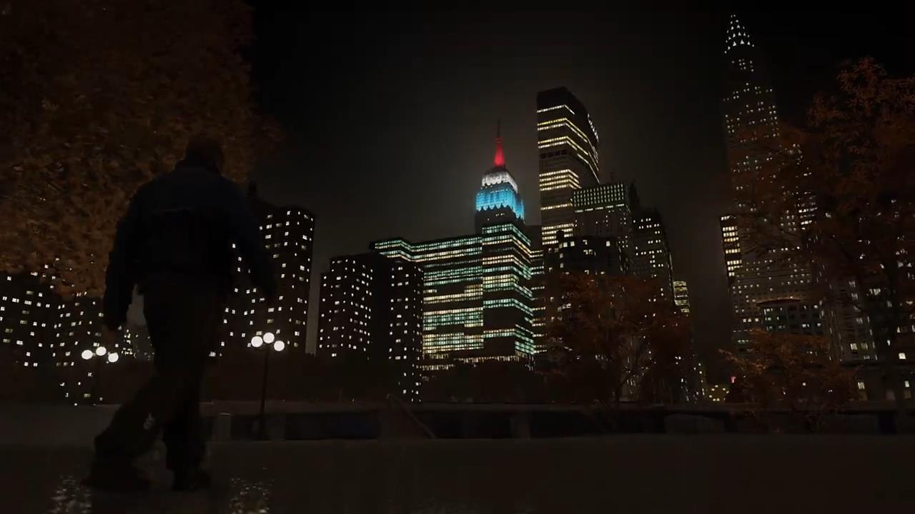 《侠盗猎车4》画质Mod视频 提升游戏画面和性能