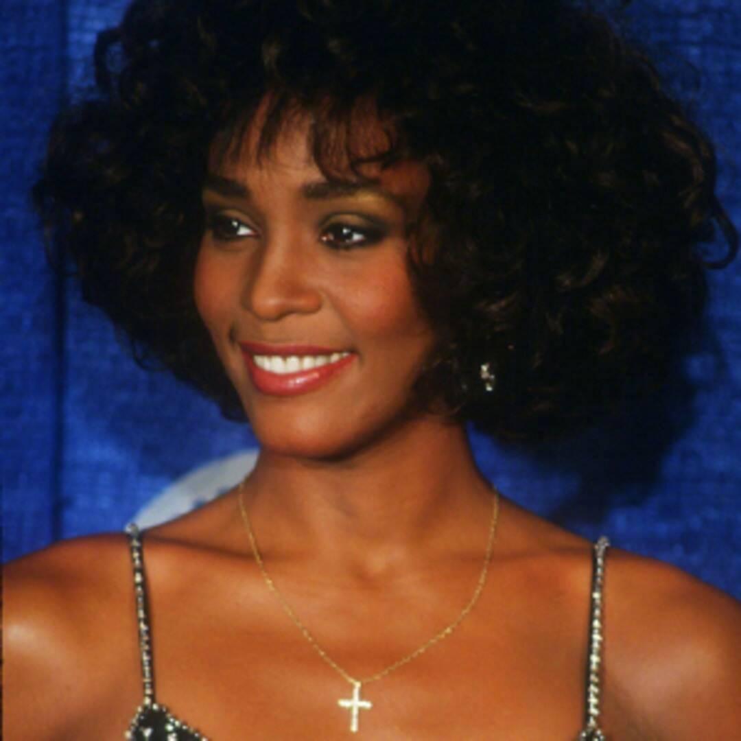 美国黑人歌唱天后惠特妮·休斯顿传记片主演确定