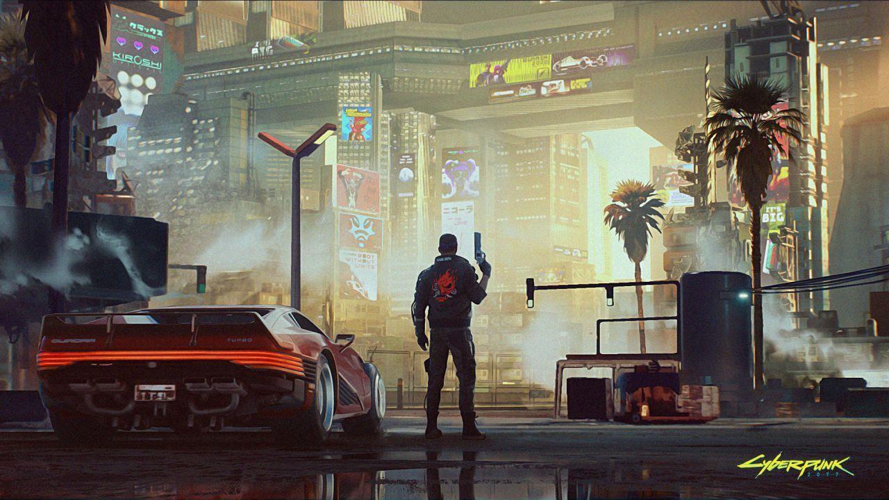 《赛博朋克2077》新主机版更新细节:将充分利用所有技术可能
