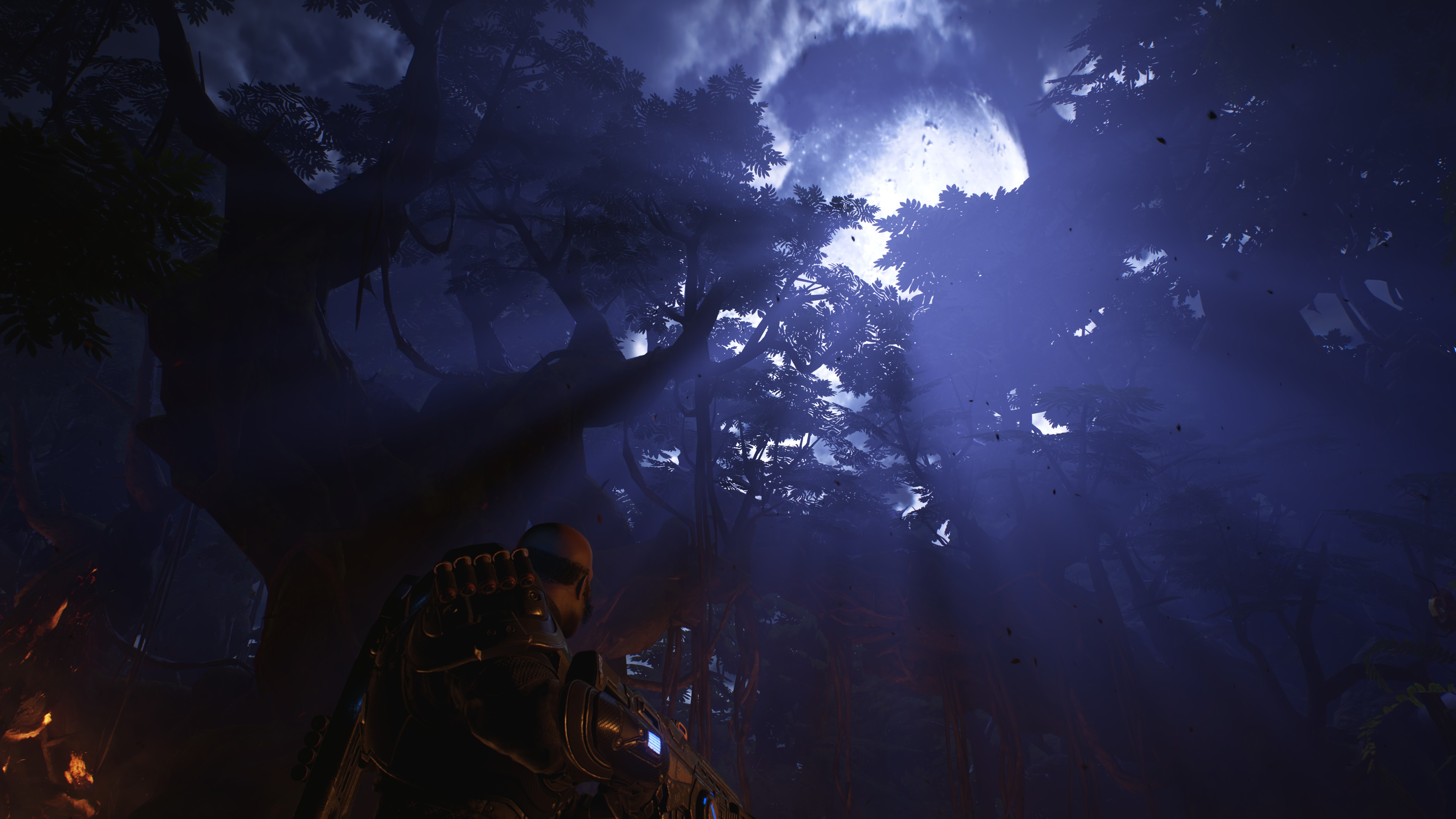 《战争机器5》Hivebusters DLC现已上线 国区70元