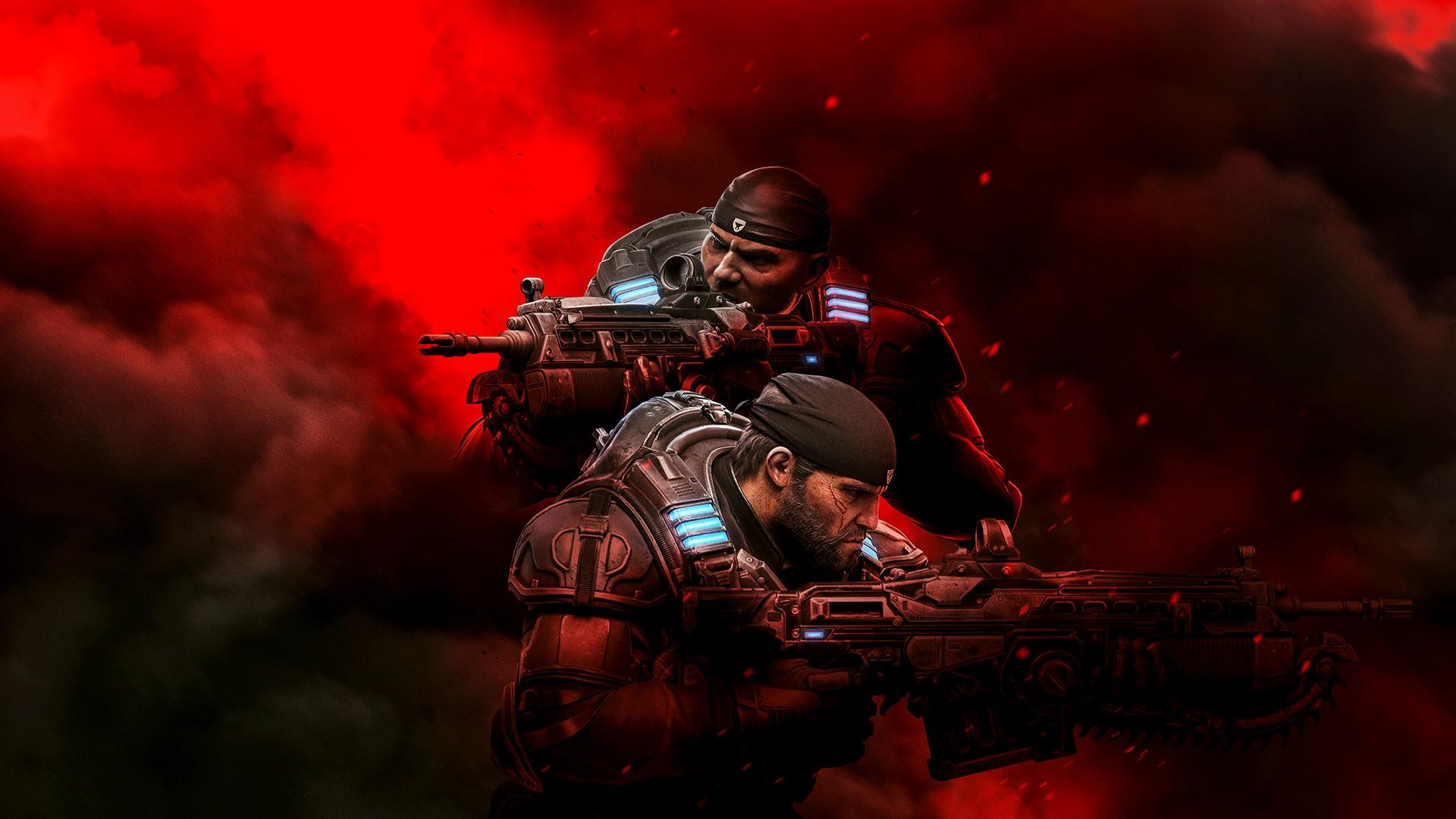 《战争机器5》年度版在Steam上发售 国区售价169元