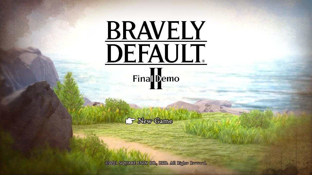 《勇气默示录2》推出新试玩版 计划于2021年2月26日发布