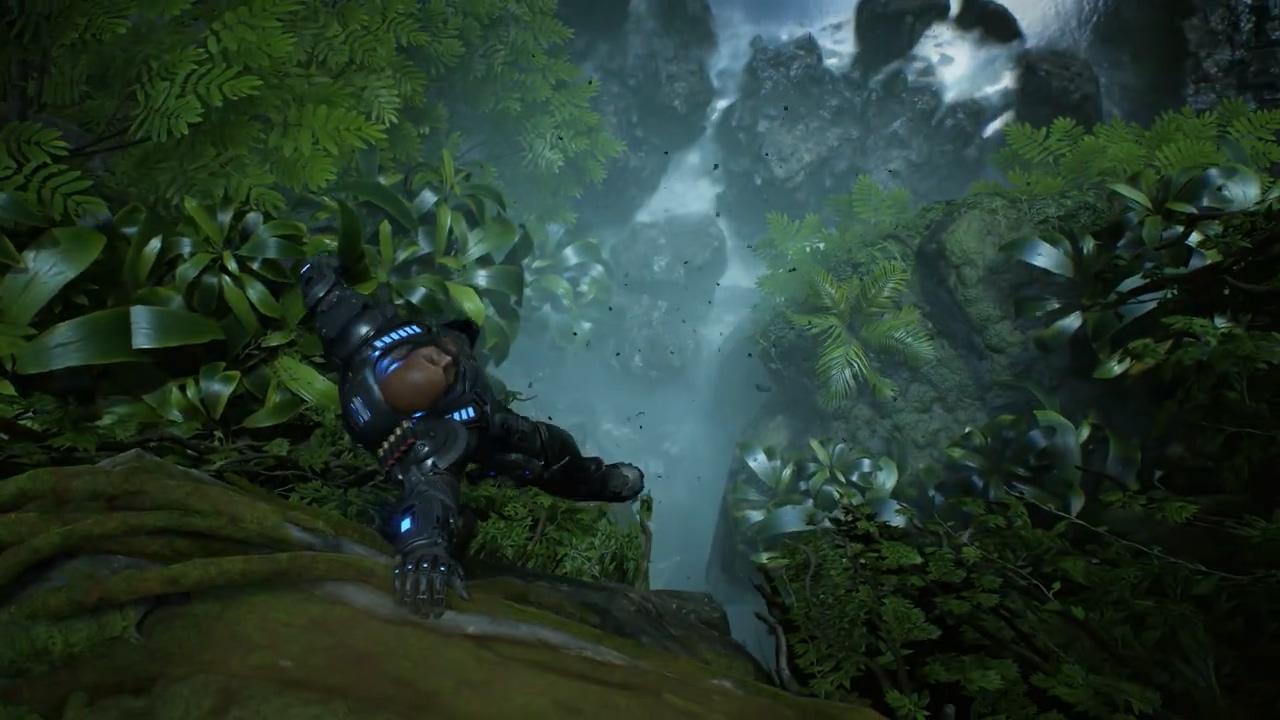 DF评测《战争机器5》战役DLC 感觉新帧率稳