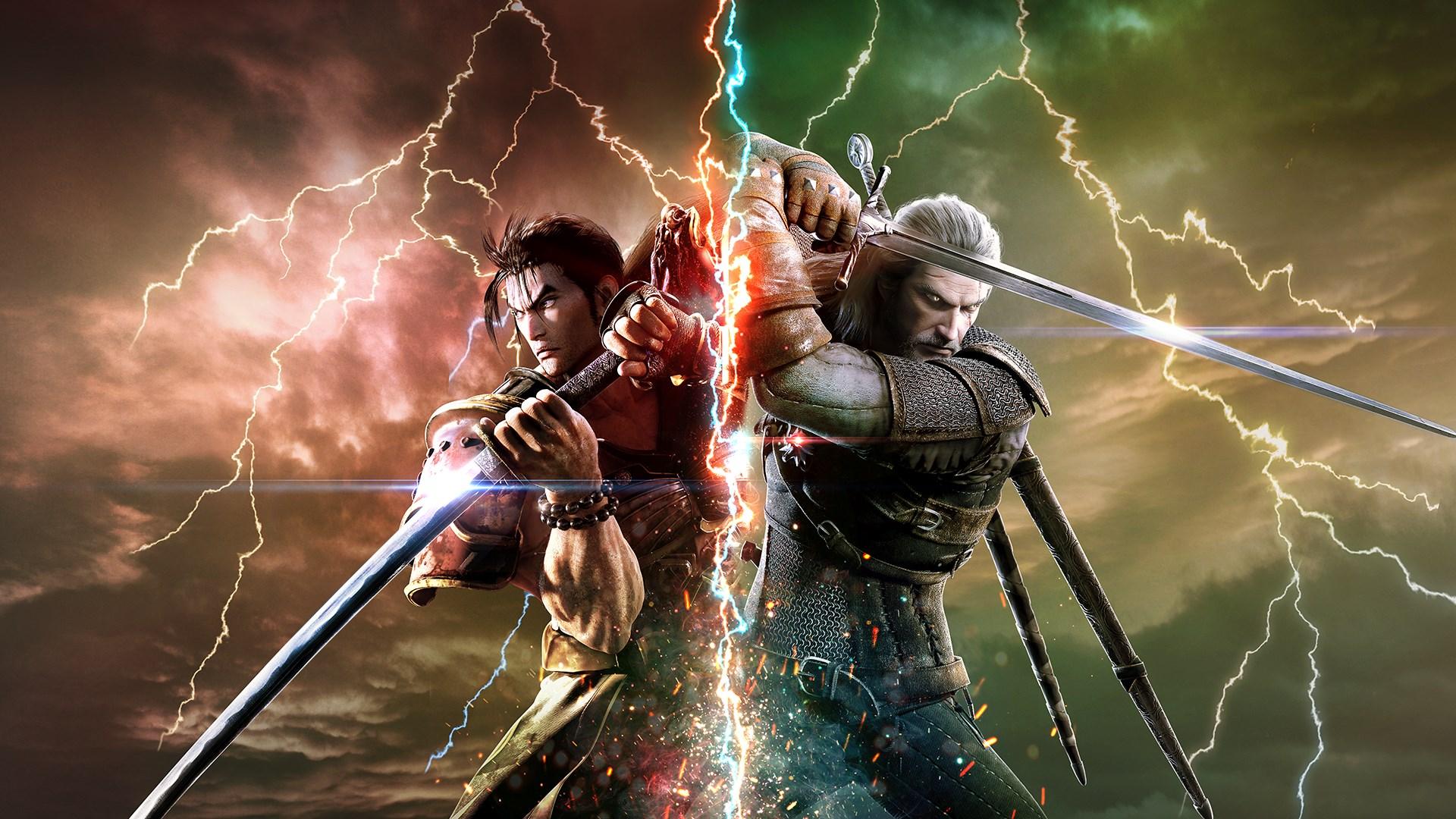万代部分游戏PS5功能受限 《灵魂能力6》无法淘汰赛