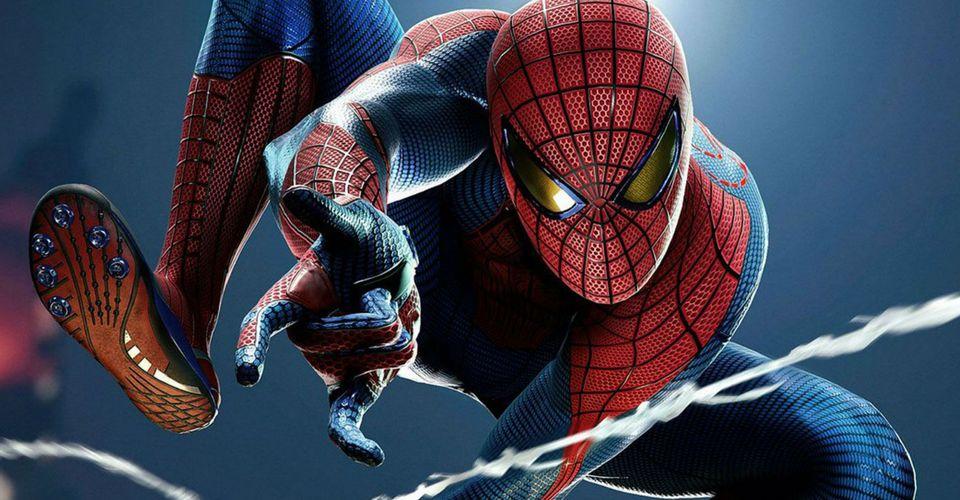 不再是赠品 《漫威蜘蛛侠重制版》已经可以独立购买了