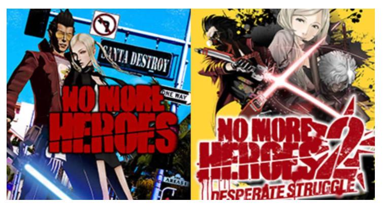 《英雄不再》1和2 PC版即将到来 已通过ESRB分级