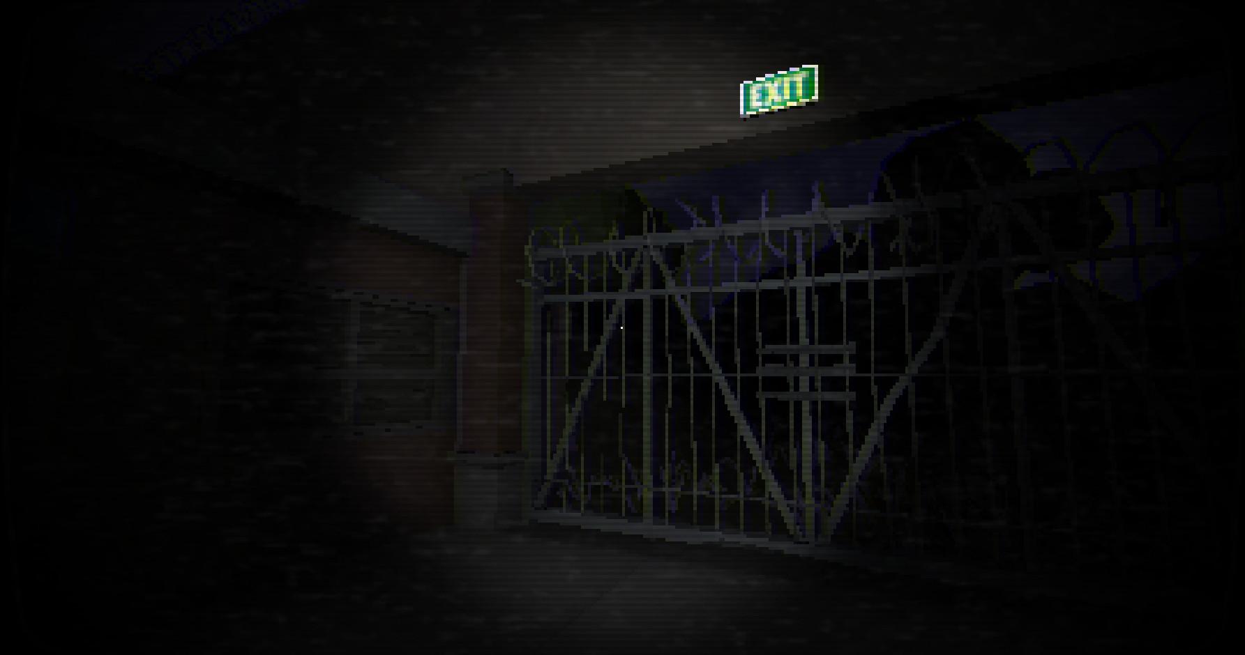 心理恐怖游戏《轻风语》上架Steam 2021年1月发售