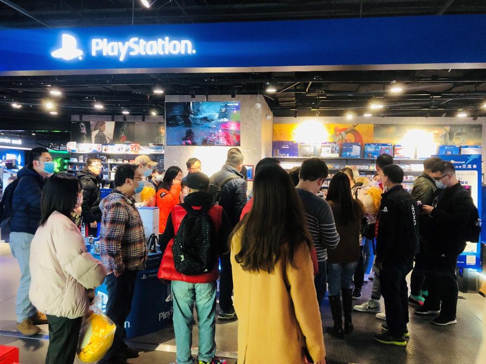 百脑汇 X 3DM:PlayStation玩家交流会完美落幕