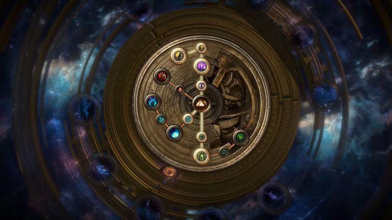 《流放之路》新资料片将在1月7日直播新内容