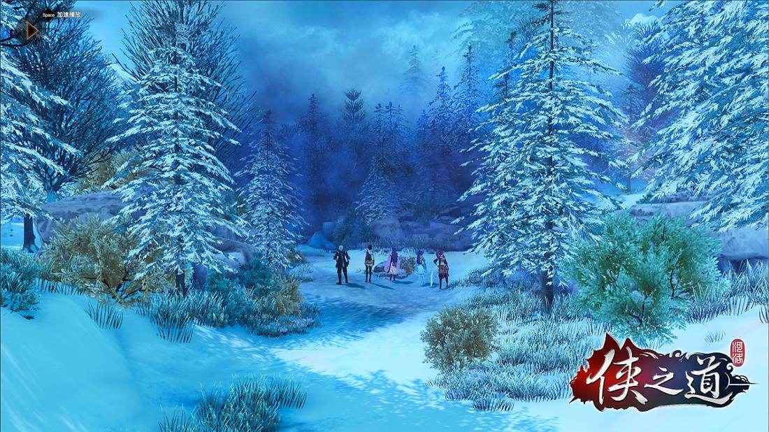 《侠隐阁》开发日志:明年二月推出第二年更新 售价调涨