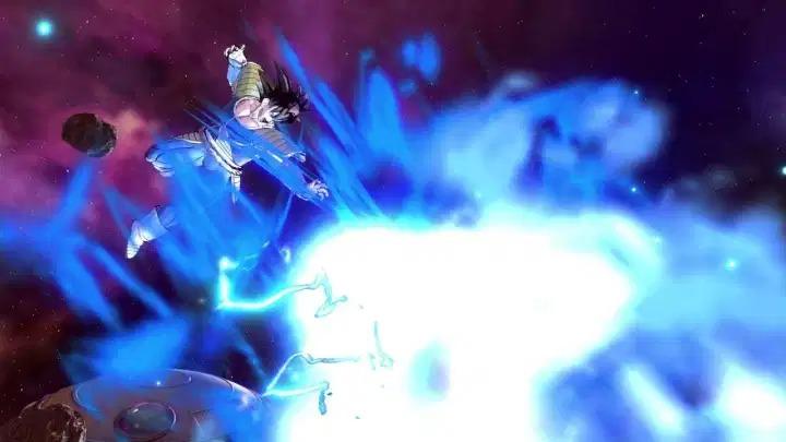 《龙珠:超宇宙2》排骨饭DLC及新免费内容截图