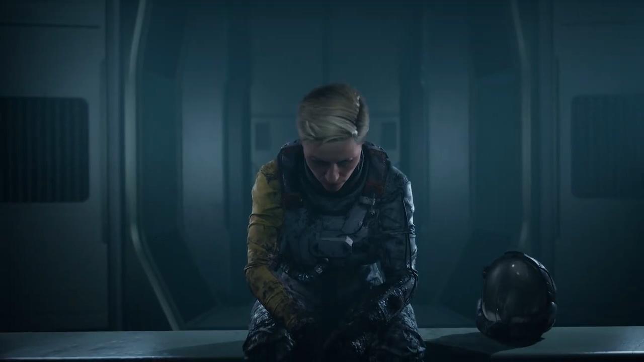 PS5独占《Returnal》最新开发视频 展示流畅战斗