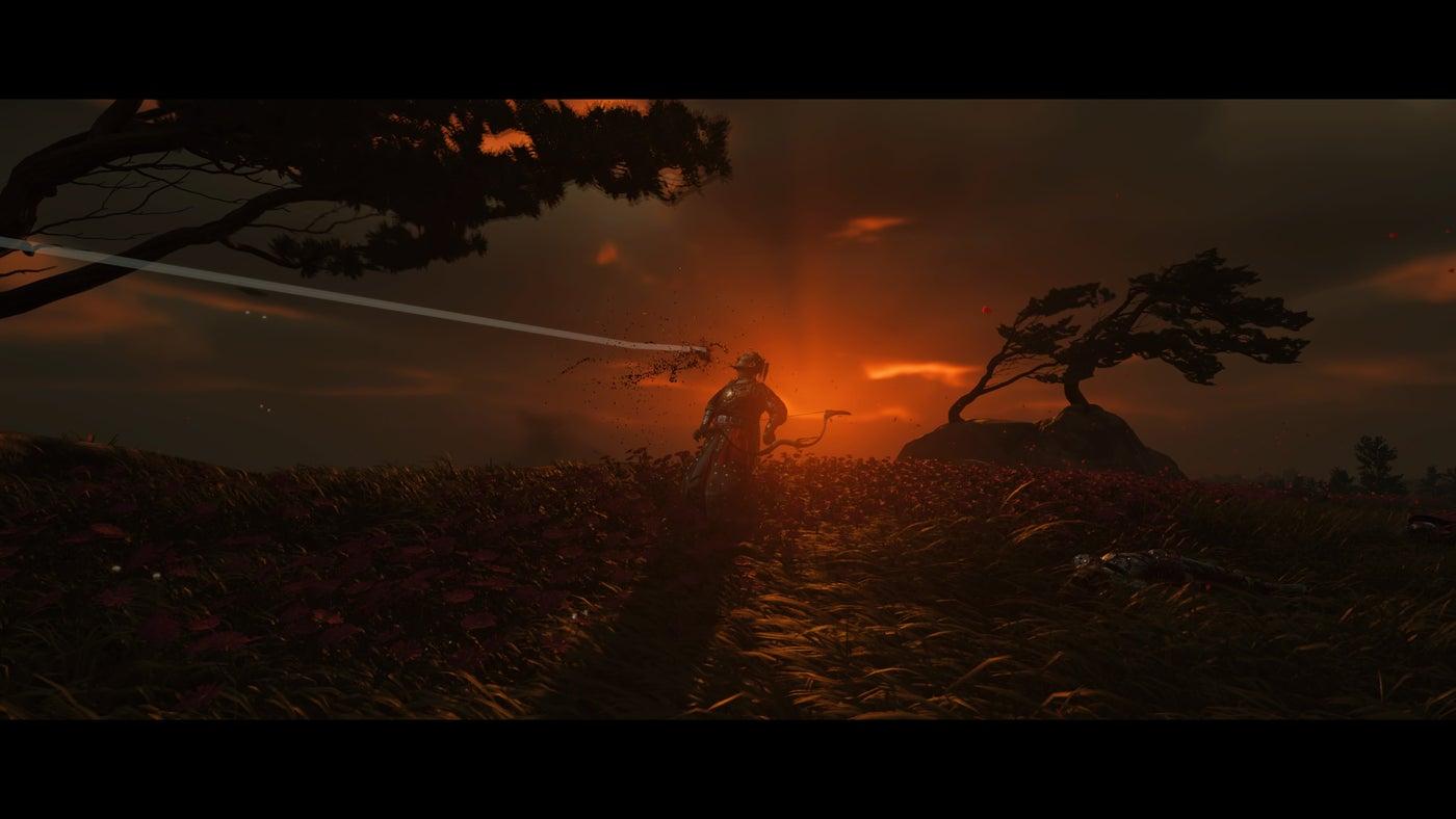 IGN《赛博朋克2077》《英灵殿》等截图 画面精美