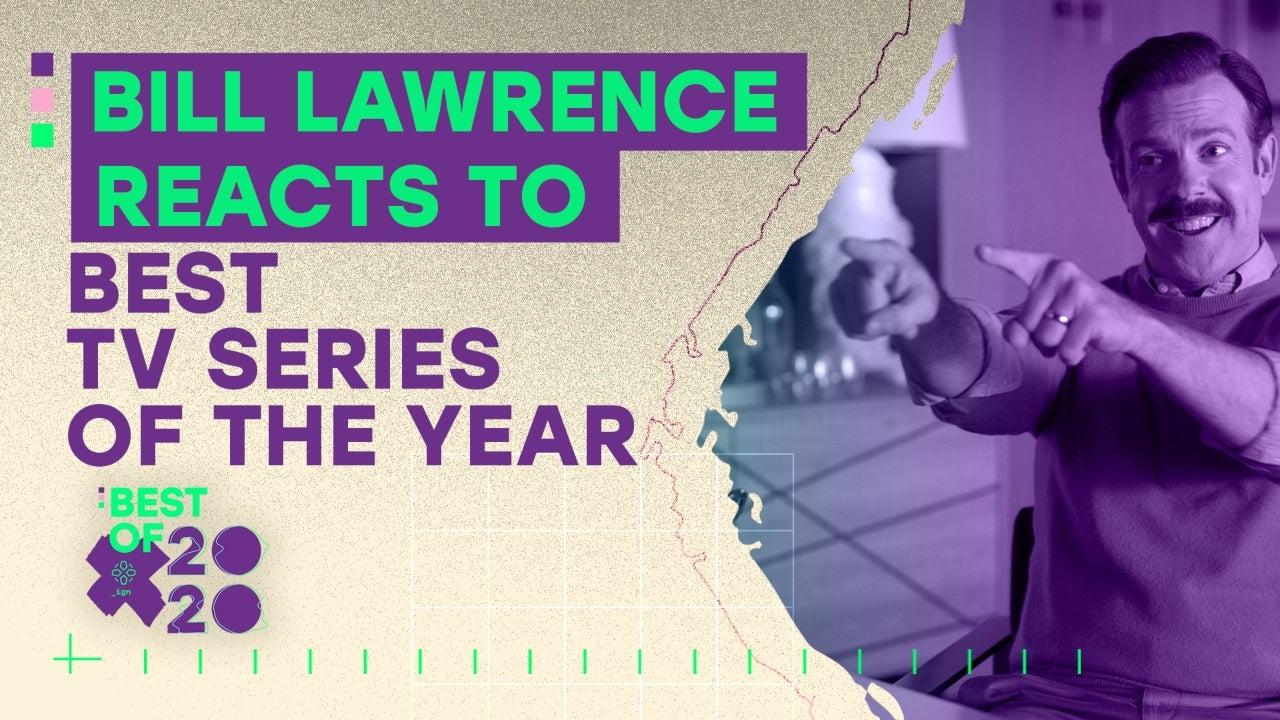 IGN年度游戏揭晓:《黑帝斯》 玩家选择奖:《最后的生还者2》