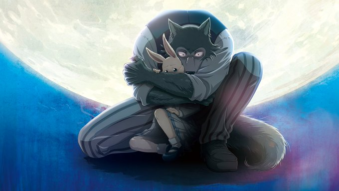 TV动画《动物狂想曲》第二季OP公布 2021年放送