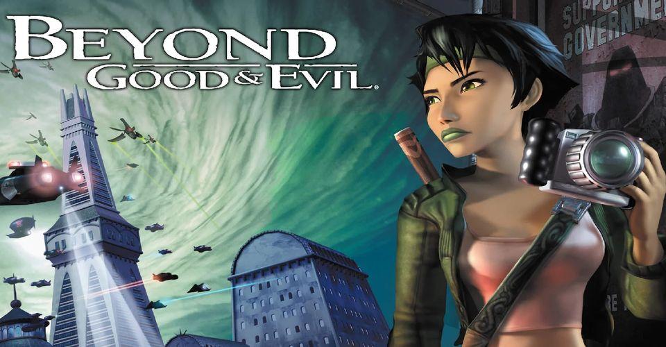 育碧再次重申《超越善恶》商标  重制还是新作?