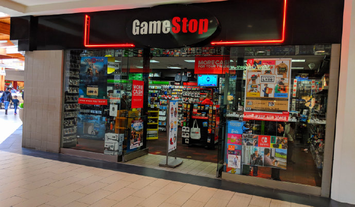 Gamestop也开始接受《赛博朋克2077》退款 拆封也得退