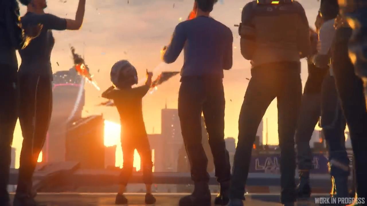 《星际公民》新视频展示发展历程 众筹破3.38亿美元