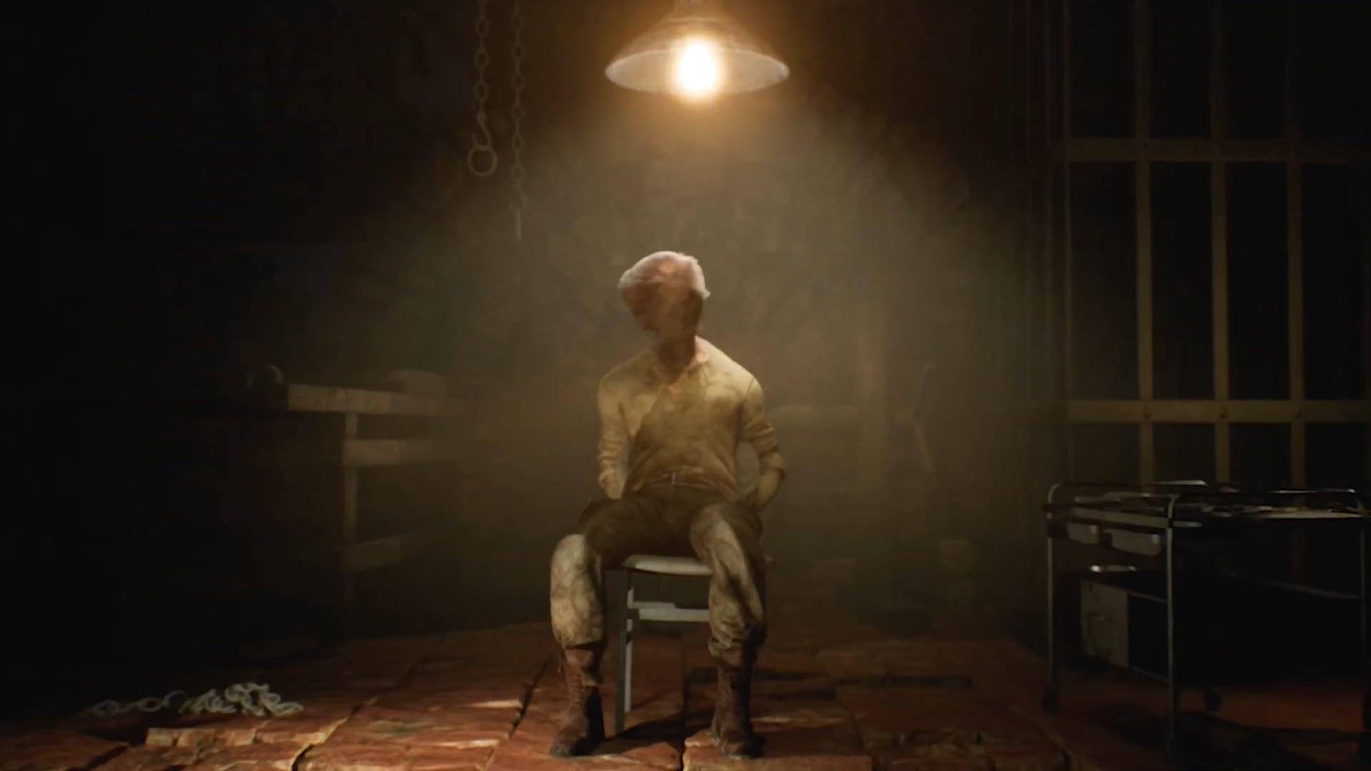 《痛苦地狱》开发商新作《折磨者》公布 虚幻4开发、支持光追