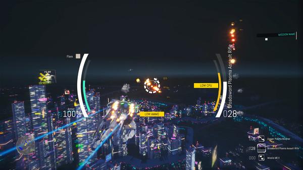 21年后的故事!《光轮计划》续作《光轮无限》将于2021年登陆Steam
