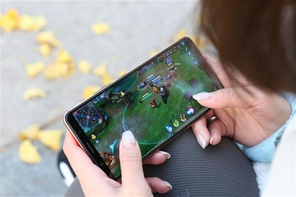 腾讯王者等游戏启用人脸识别 不验证最多玩1.5小