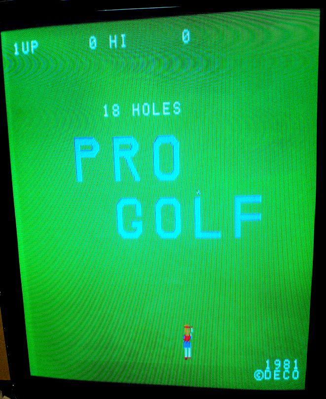为什么TGA的最高荣誉,属于一款高尔夫球游戏?
