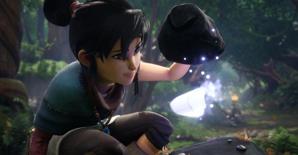 《Kena:精神之桥》PS5手柄功能细节 或推出DLC