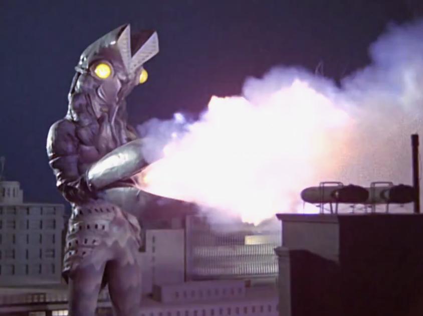 《奥特曼》55周年官方纪念特别宣传片 日本特摄界金字塔