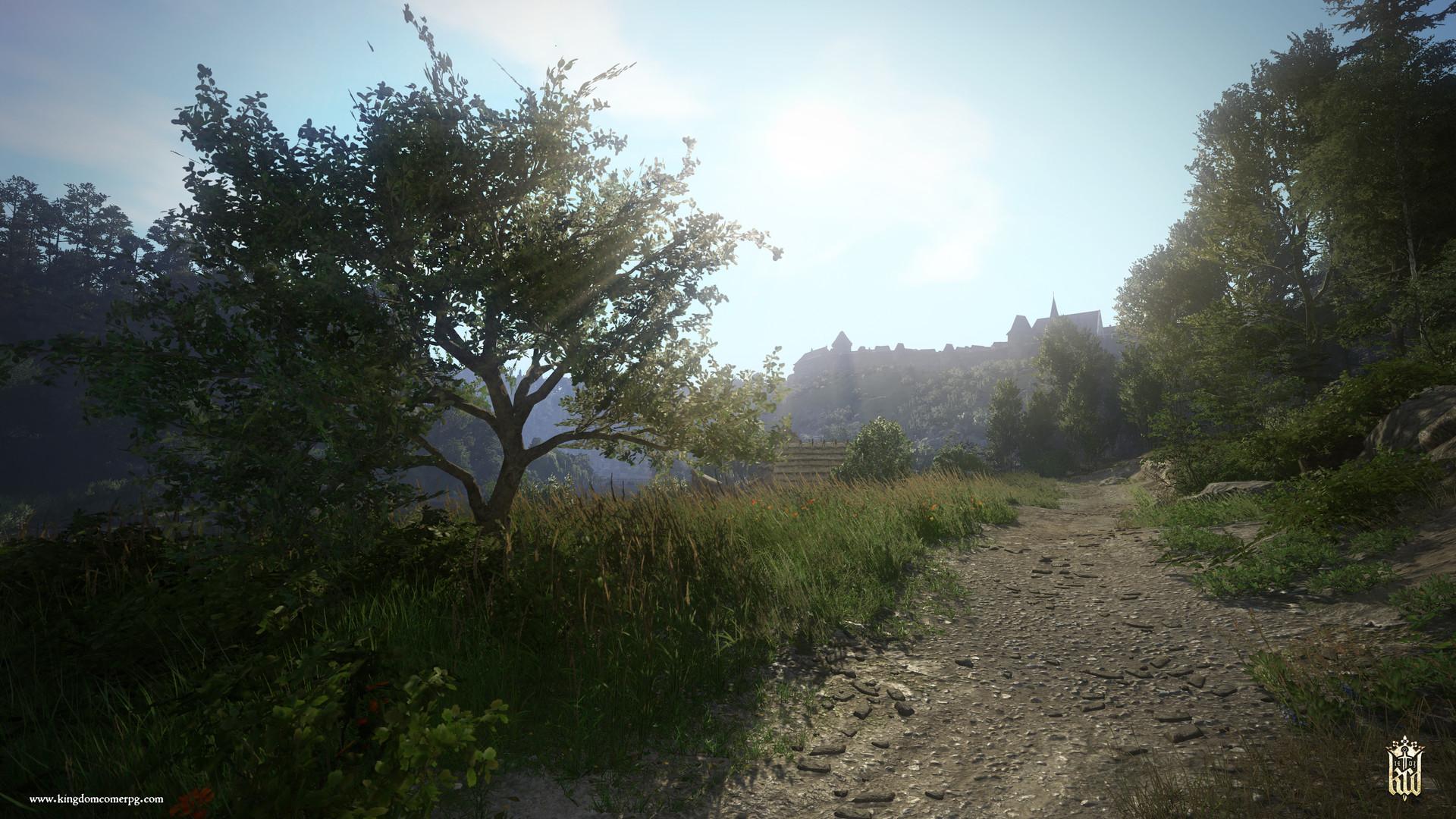 《天国:拯救》皇家版Steam新史低促销 仅售58元