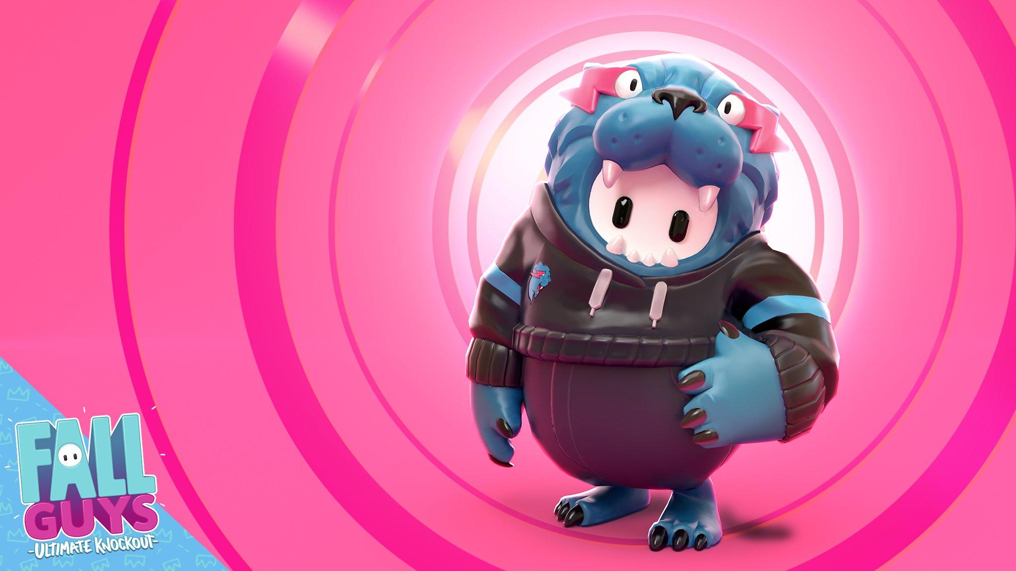 《糖豆人:终极淘汰赛》新皮肤野兽先生明日推出