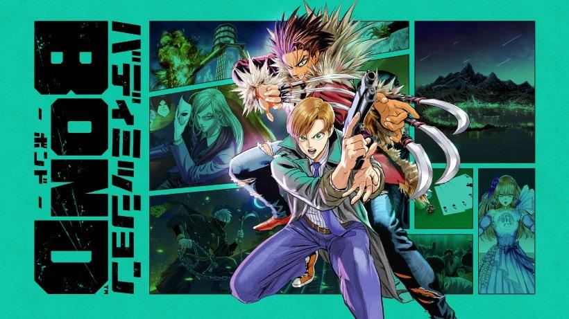 光荣Switch新作《搭档任务BOND》介绍视频 明年1月底发售