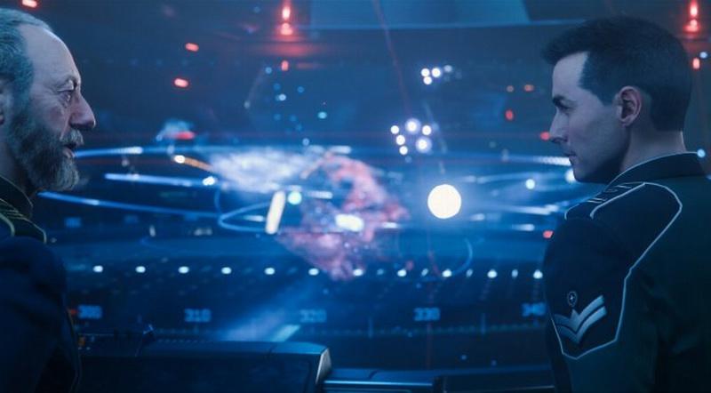 《星际公民》开发路线图透露 42中队还在开发中