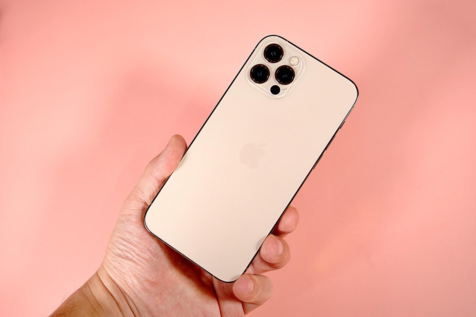 iPhone12信号差原因:基带不背锅 苹果网络调试不充分