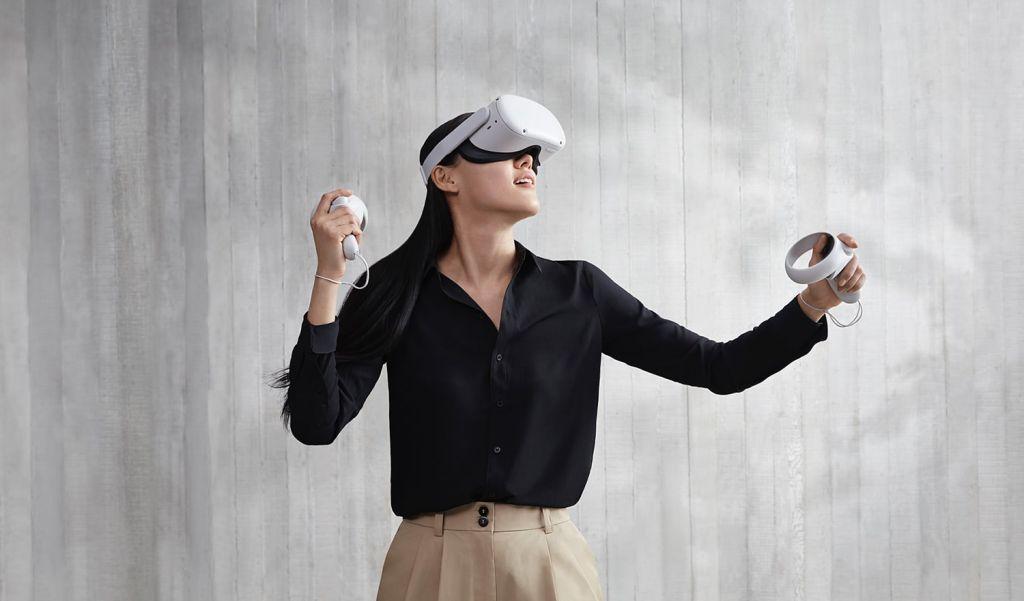Oculus Quest 2或导致少数用户出现皮肤相关症状