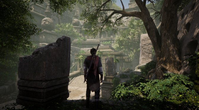 《轩辕剑7》新补丁推出 加入噩梦难度和全新Boss
