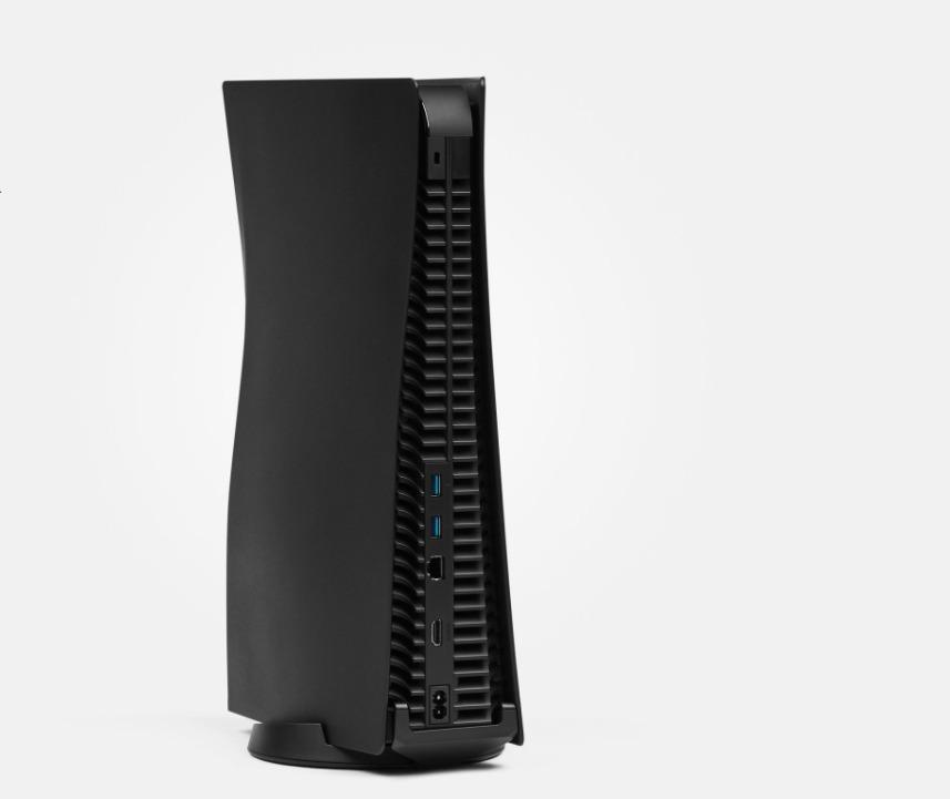 Dbrand公布PS5定制面板 公然挑战索尼起诉