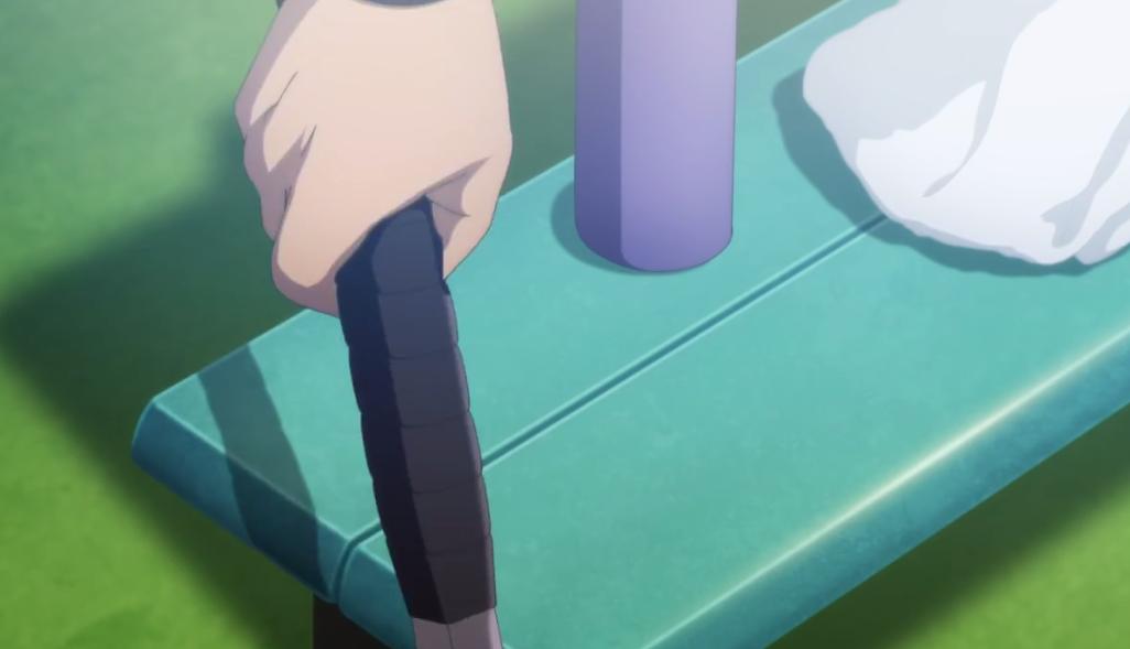 《网球王子》20周年新作TV动画最新PV  2月13日开播