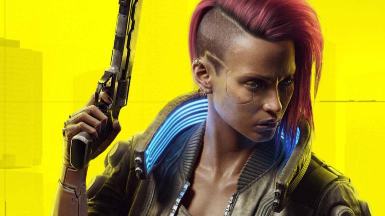 Steam新一周销量榜 《赛博朋克2077》六连冠、《GTA5》第七