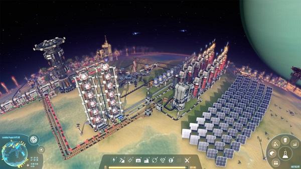 谁说宇宙不能种田?模拟经营游戏《戴森球计划》1月21日发售