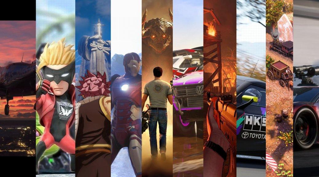 外媒评2020年十大优化最差的PC游戏 《漫威复仇者联盟》上榜