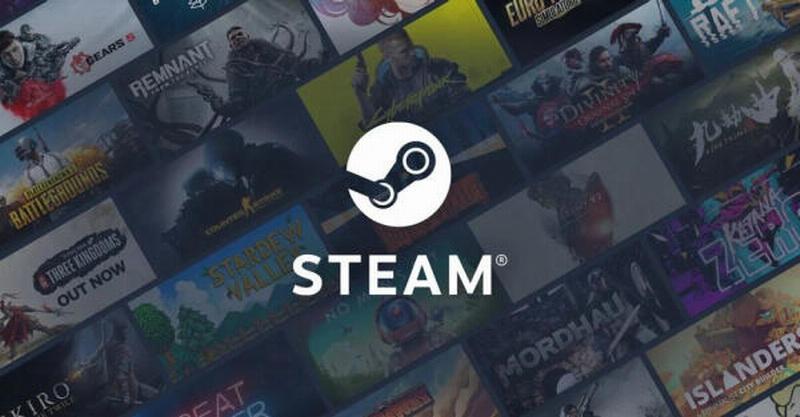 圣诞节Steam同时在线人数突破2450万人 远超去年