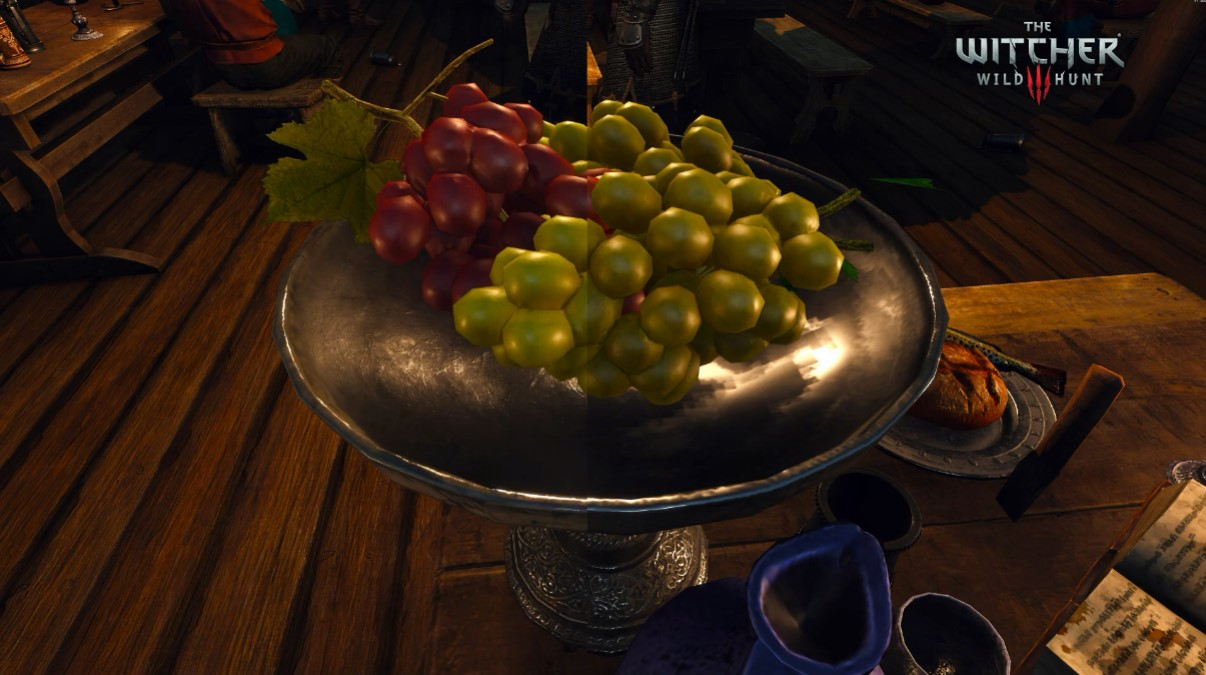 《巫师3》次世代版高清MOD预告 2021年推出
