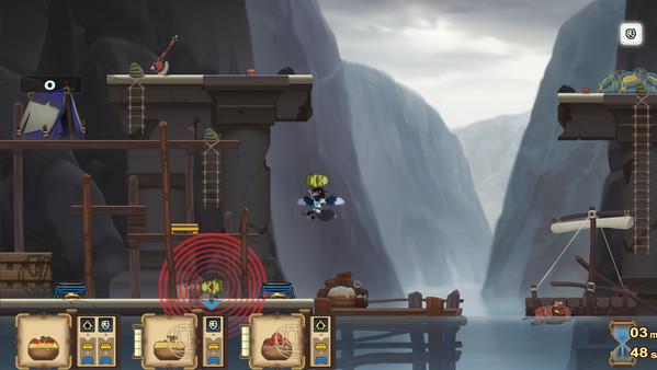 Steam上架多人合作料理遊戲《大廚老陳》 2021年1月開啟EA