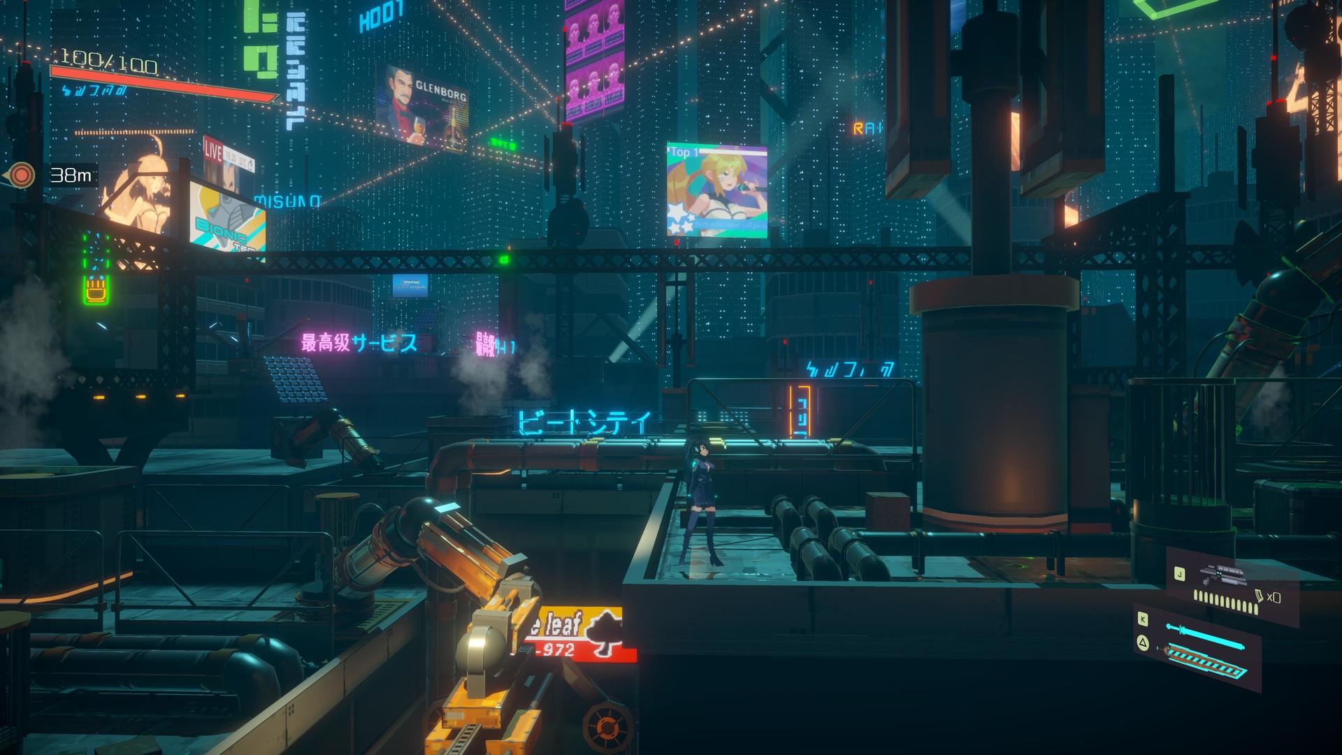 赛博朋克风格RPG《纪元变异》延期 游戏将全面升级