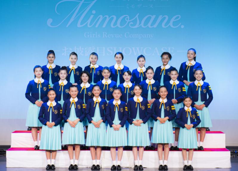 《樱花大战》之父广井王子再组真实版少女歌剧团 年轻梦想不灭