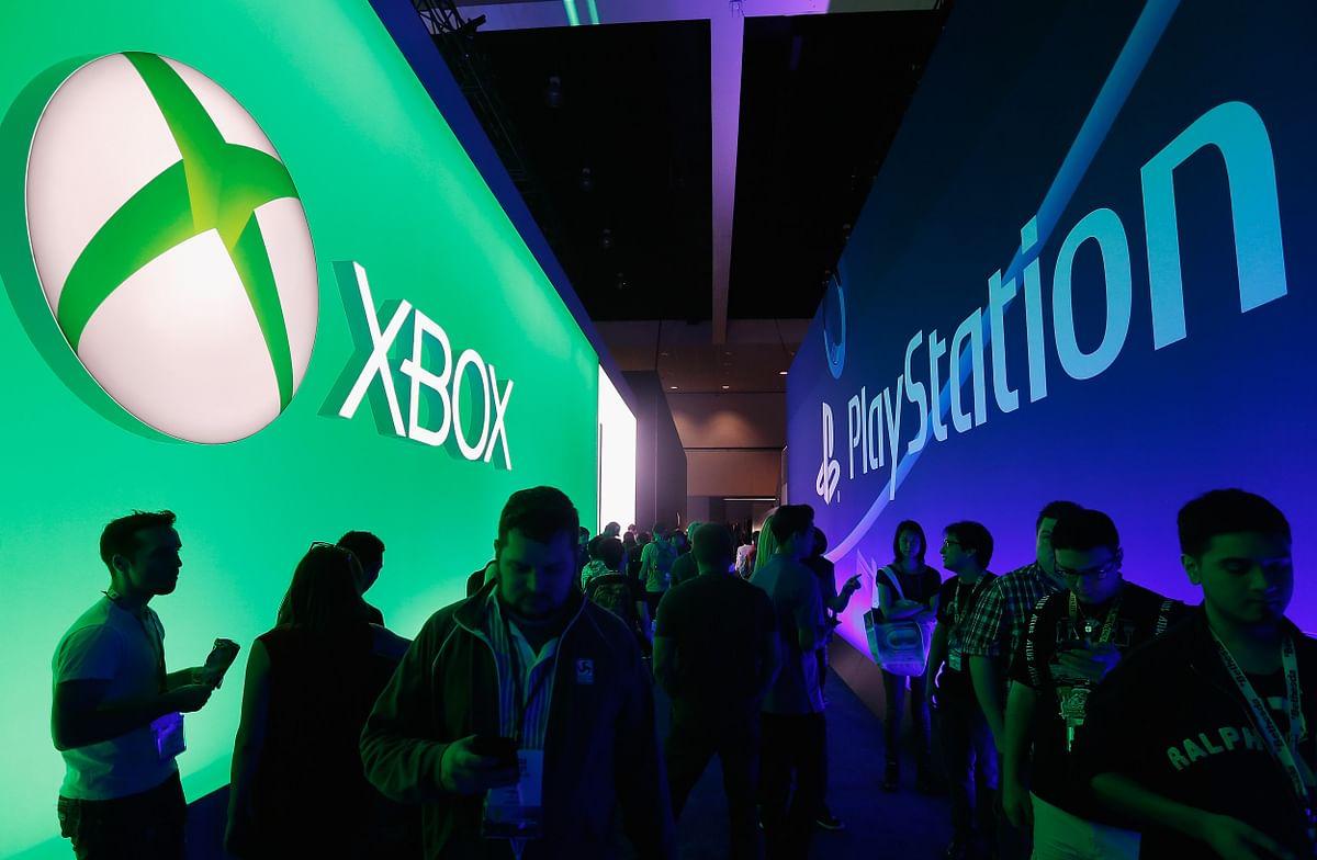 外媒报道微软计划以8500亿美元收购索尼