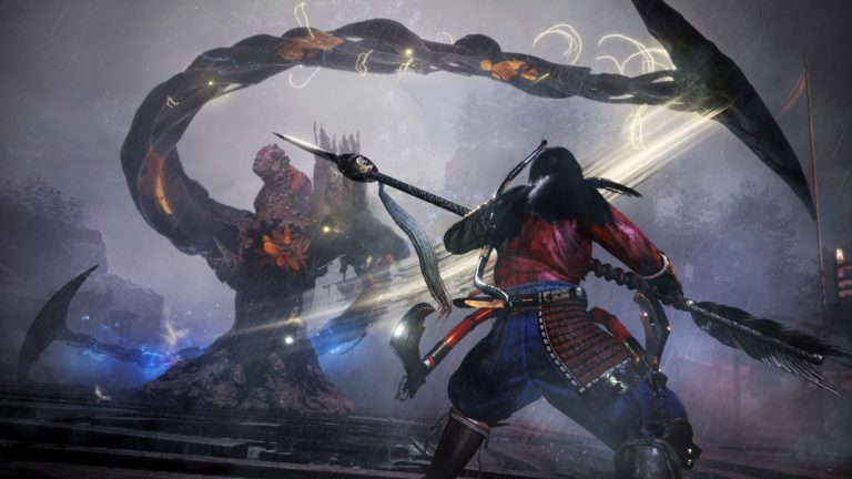 Team Ninja将在2021年发布多条消息 《忍龙合集》或《死或生》?